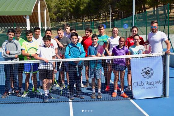 Jornada de Necesidades Psicológicas en tenis de competición