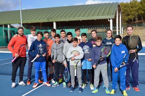 Torneo interno Fin de año 2017