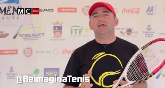 ¿Qué hay detrás del tenis de primera clase? #laclasebajadeltenis